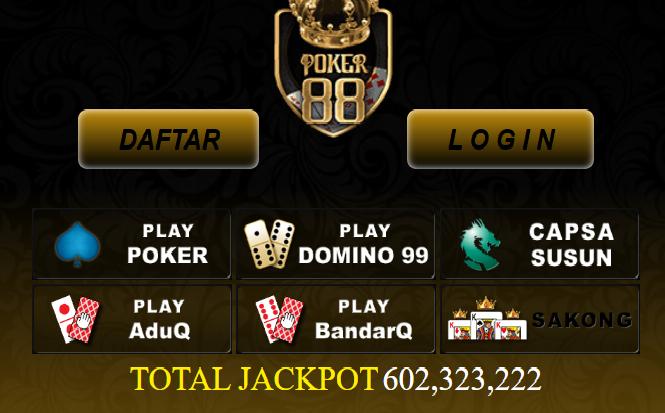Poker Multi Pemain